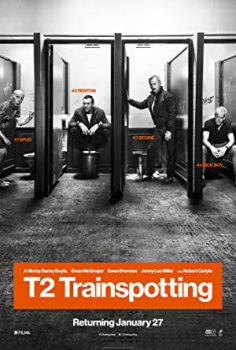 T2 Trainspotting izle