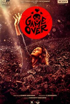 Game Over izle