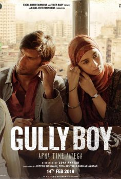 Gully Boy izle