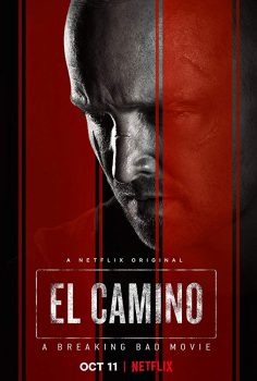 El Camino: Bir Breaking Bad Filmi izle