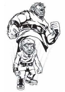 Gnome ve Spriggan Nedir American Gods Terimleri