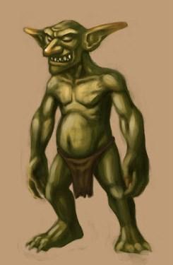 Goblin Nedir American Gods Terimleri
