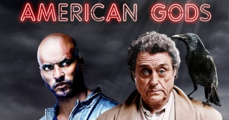 American Gods İkinci Sezon Ne Zaman Başlayacak