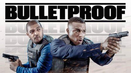 Bulletproof Dizi İncelemesi