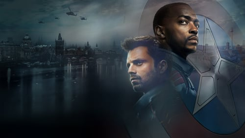 Falcon ve Kış Askeri (The Falcon and the Winter Soldier) 1.Sezon 2.Bölüm izle