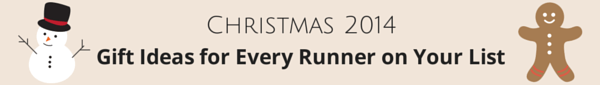 Christmas 2014, Runner, Gift, Holiday, Ideas,
