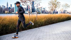 Compression Gear for Runners