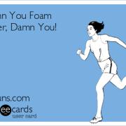 Foam Roller Before Running