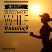 The Difference Between Pain and Discomfort
