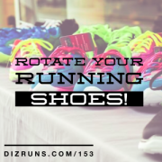 Rotating Your Running Shoes
