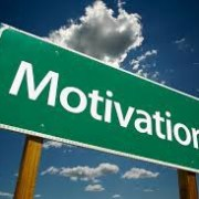 Having a Hard Time Finding the Motivation to Run?