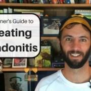 Treating Tendonitis