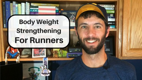 Strength Training Routine for Runners