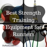 Best Strength Training Equipment for Runners