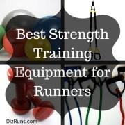Best Strength Training Equipment for Runners