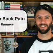 Running and Back Pain