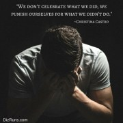 We Need to Celebrate More!