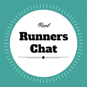 Real Runners Chat Hosted by Liz Wittenbach