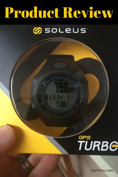 Soleus Turbo