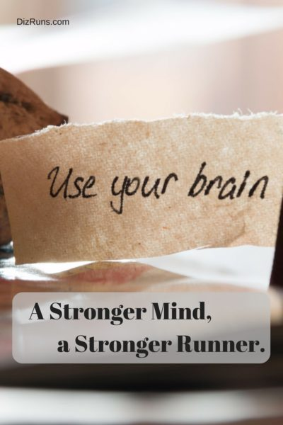 Stronger Mind, Mental Strength