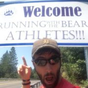 Running With the Bears is a Big Deal!
