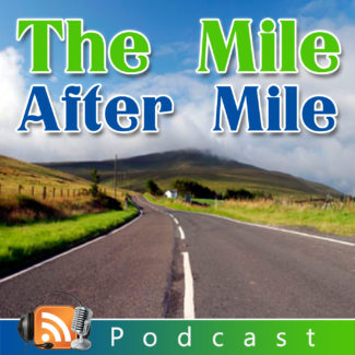 The Mile After Mile Podcast, Hosted by Amy Stone