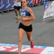 Mary Johnson Finishing Buffalo