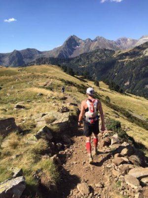 Ralph Mesquita Runs Mountains