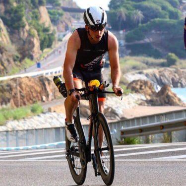 Shane Finn Bike