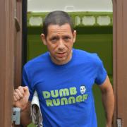 Mark Remy aka Dumb Runner