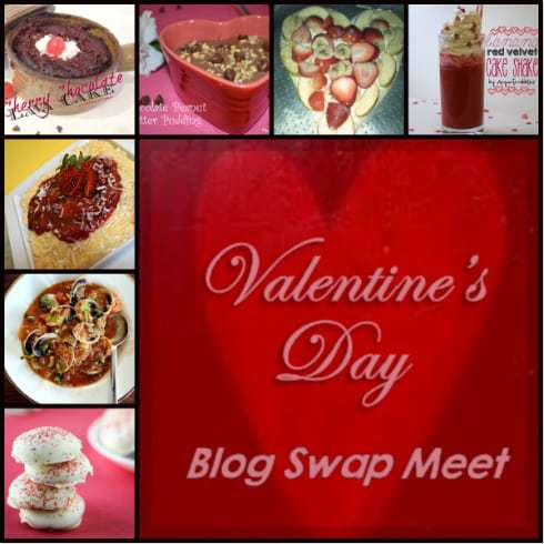 vday blog swap meet collage
