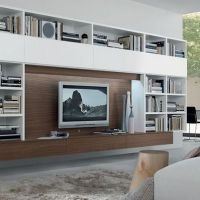 40+ What You Need to Do About Wall Unit Ideas Living Room