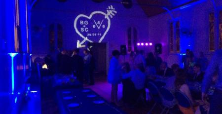 Ben & Sharnie's Wedding