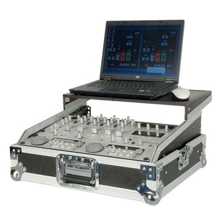 dj racks controller cases