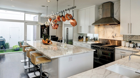 Houston Kitchen Remodeling Contractor And Builder