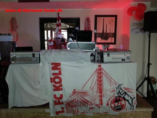 Session 201213  DJ Karneval Kln Rosenmontag