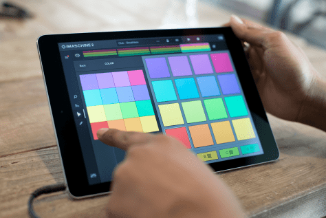 NI_iMaschine_2_iPad_Colors