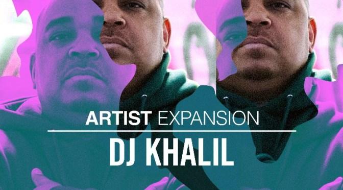 [News] Native Instruments rilascia l'espansione DJ KHALIL