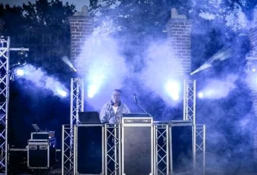 DJ Tik Tak Theo