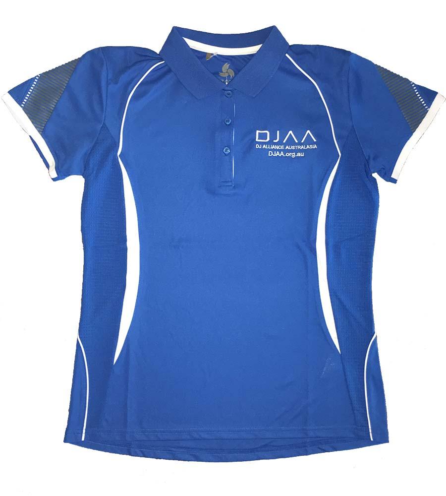 DJAA Polo Shirt