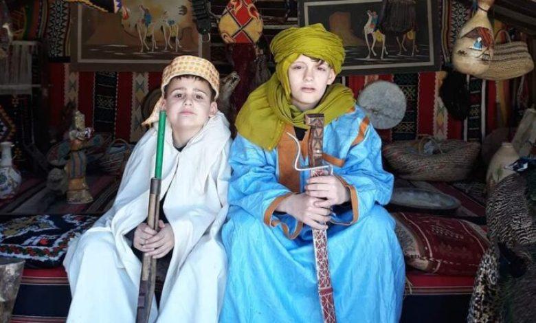 صورة شريطة توفر الانسجام الثقافي: زواج الجزائريين بالألمانيات ينجح في الغالب