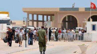 صورة جزائرية حرمت من ابنها وزوجها جراء عدم حصولها على ترخيص مغادرة الجزائر