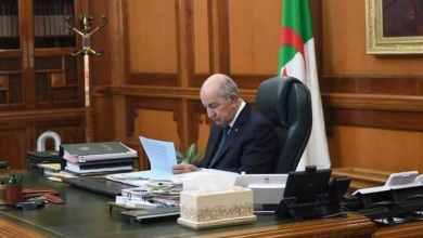 صورة مجلس الوزراء يدرس ويصادق على عروض ومراسيم تخص عدة قطاعات