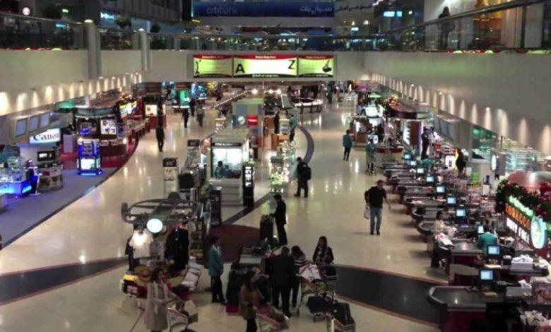 صورة استئناف الرحلات الدولية نهاية شهر ديسمبر