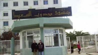 صورة مبادرة من ابناء الجالية لمساعدة مستشفيات جزائرية