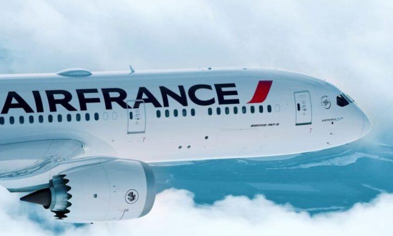 صورة أسعار الجوية الفرنسية تشهد إنخفاض ملحوظ