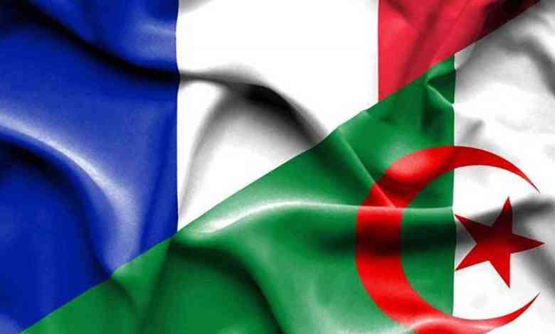 صورة السفارة الفرنسية تنفي تصريحات ماكرون بخصوص الجيش الجزائري