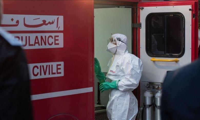 صورة الحكومة المغربية تقرر تمديد حالة الطوارئ بالبلاد