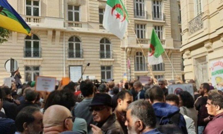 صورة الجالية تدعو إلى وقفات إحتجاجية يوم 6 مارس