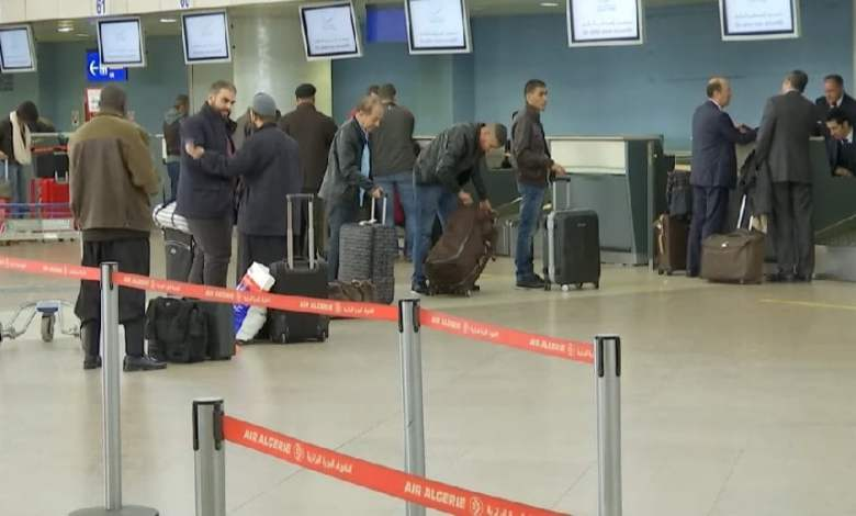 صورة أصحاب التأشيرة c يراسلون وزارة الداخلية